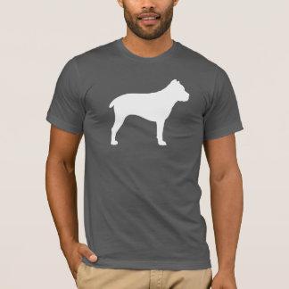 Cane Corso Silhouette T-Shirt