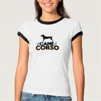Cane Corsoe Ladies Shirt