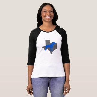 Cane Corsos of Texas T-Shirt