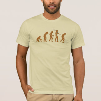 Cane Evolution Mens T T-Shirt