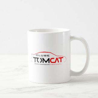 Caneca - Clube Tomcat