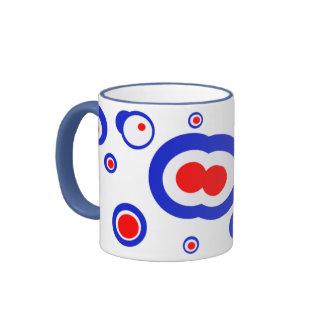 Caneca The Who Ringer Mug