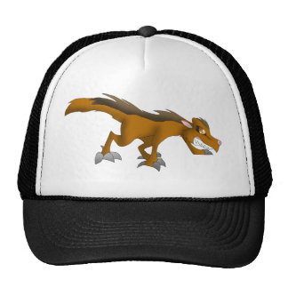 Canid Dragon Hat