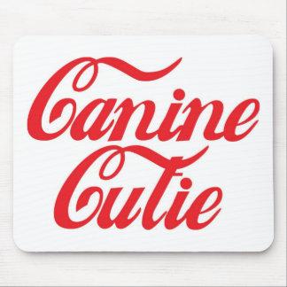 Canine Cutie Mouse Mats