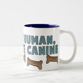 Canine Forgiveness Coffee Mug