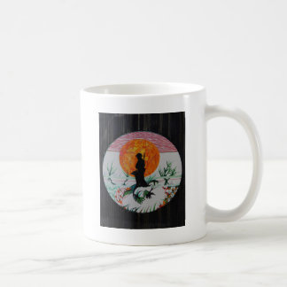 Canine Moment Coffee Mugs