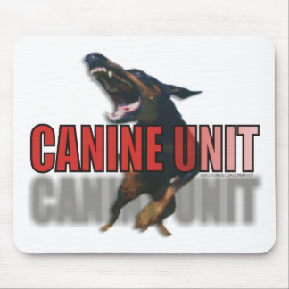 CANINE MOUSE PAD