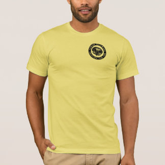 Canine Nosework, Sniffing for Fun T-Shirt