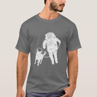 Canine space walk T-Shirt