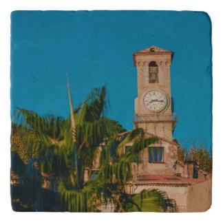 Cannes Clock Trivet