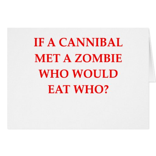 cannibal card
