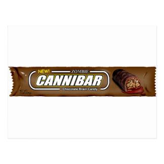 Cannibar Postcard