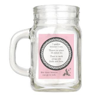 Canning Jars, Canned Vegetables, Garden Guru Mason Jar