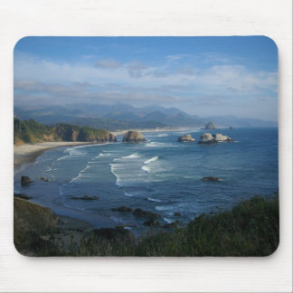 Cannon Beach Mouse Pad