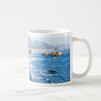 Cannon Beach Oregon Coffee Mug