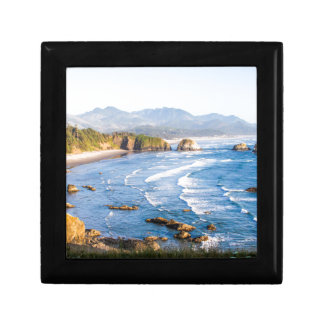 Cannon Beach Oregon Gift Box