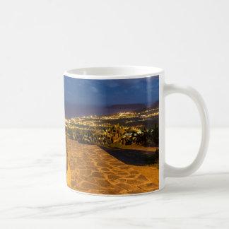 Cannon Coffee Mug