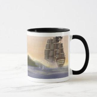 Cannon Fodder Mug
