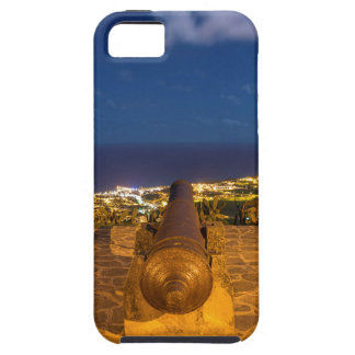 Cannon iPhone 5 Cases