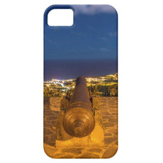 Cannon iPhone 5 Cover