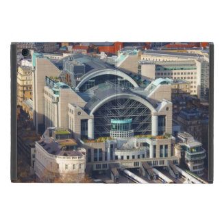 Cannon Street St iPad Mini Case with No Kickstand
