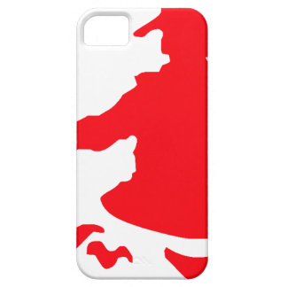 Canoe adventure barely there iPhone 5 case