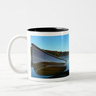 Canoe Algonquin Mug