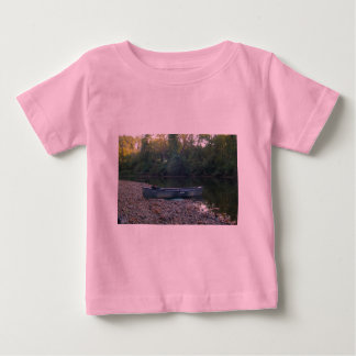 Canoe Baby T-Shirt
