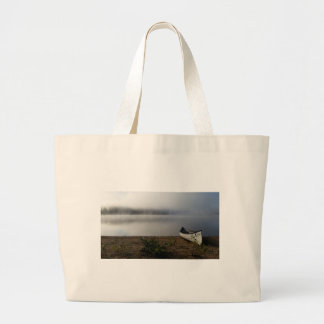 Canoe Large Tote Bag