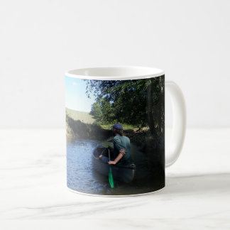 Canoe Mug