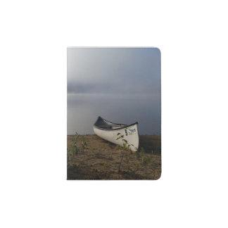 Canoe Passport Holder