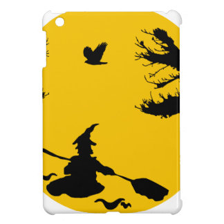 Canoe witch iPad mini cover