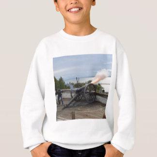 Canon Firing Sweatshirt