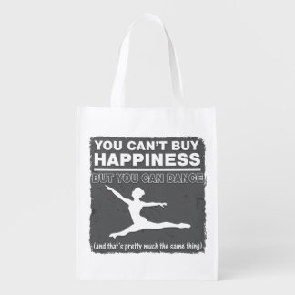 Can't Buy Happiness Dance