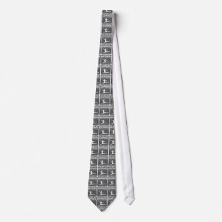 Can't Buy Happiness Dance Tie