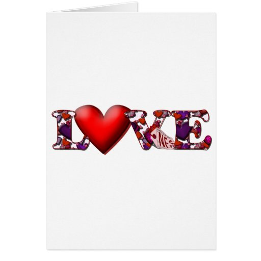 Can't Buy Me Love! Cards