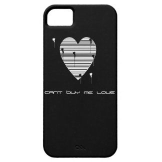 cant buy me love iPhone 5 covers