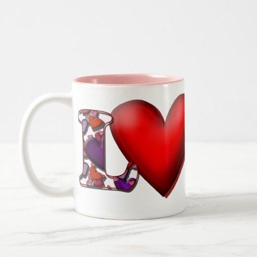 Can't Buy Me Love! Coffee Mug
