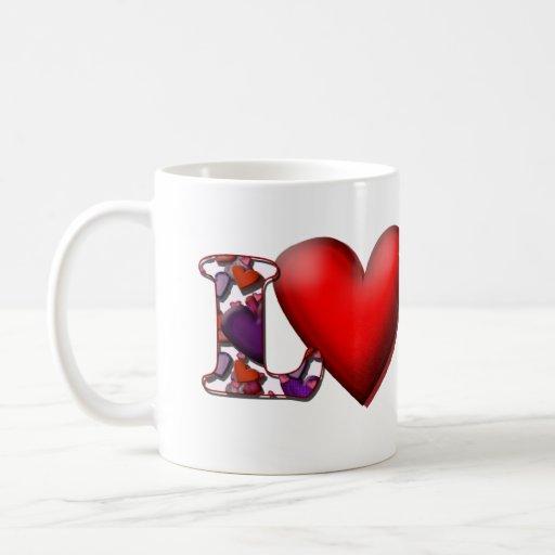 Can't Buy Me Love! Coffee Mugs