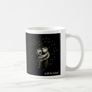 Can't stop the signal! coffee mug