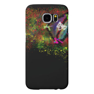 Can't Stop Thinking Art Samsung Galaxy iPhone 6 Samsung Galaxy S6 Cases