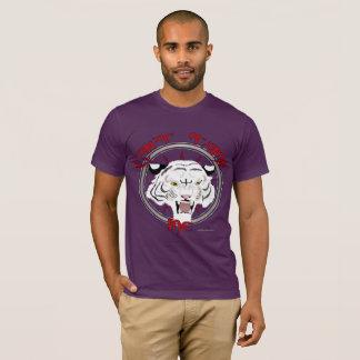 Can't Tame Tiger Men's T-Shirt