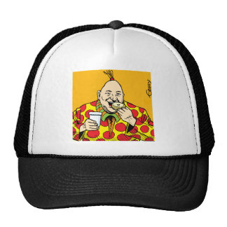 Can't we all just get a donut? hat