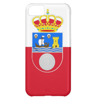 Cantabria (Spain) Flag Cover For iPhone 5C