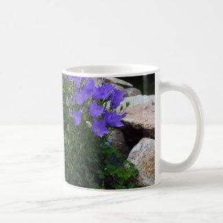 Canterbury Bells Coffee Mug