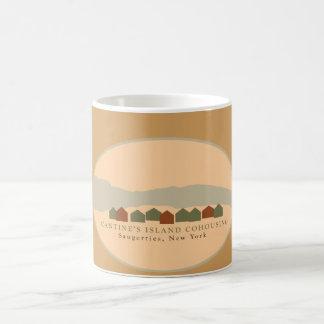 Cantine's Island Choosing Coffee Mug