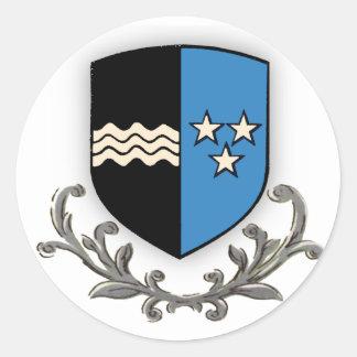 Canton Aargau Sticker