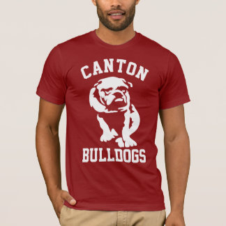 Canton Bulldogs T-Shirt