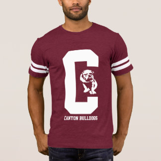 Canton Bulldogs T-Shirt