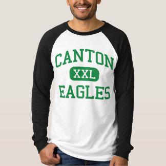 Canton - Eagles - Junior - Canton Texas T-Shirt